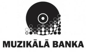 MUZIKĀLĀ BANKA 2013!
